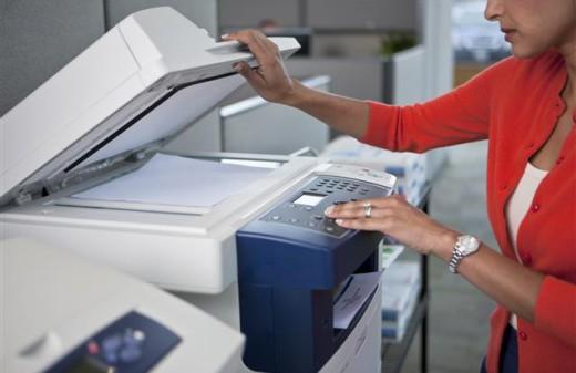 femaleprinter