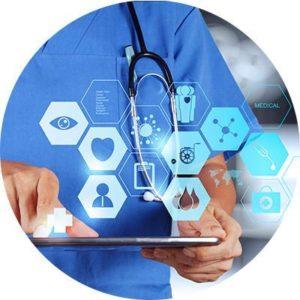 Les bénéfices de la dématérialisation pour les collaborateurs de santé