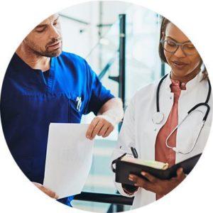 Les bénéfices de la dématérialisation des établissements de santé